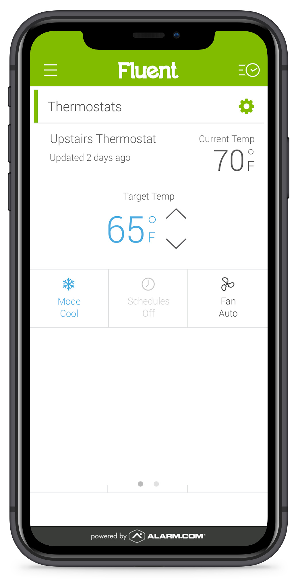 Screenshot-thermostat